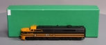 Overland 087010014.3 HO BRASS D&RGW PA-1 Diesel Locomotive #601 (#8-15) LN/Box