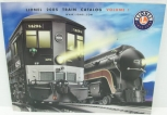 Lionel 2005 Product Catalog - Vol 1 EX/Box
