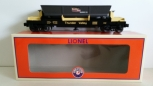 Lionel 6-30136 O-27 Thunder Valley Freight Car Add-on 2-Pack 6-37019&6-26625