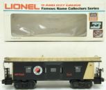 Lionel 6-9268 Northern Pacific Bay Window Caboose LN/Box