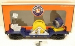 Lionel 6-26793 Alaska Illuminated Searchlight Car