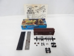 Athearn Bev-Bel 315 C HO scale C.N. Maple Leaf 40 Box Car +Instr Canadian 421800