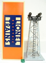 Lionel 6-12886 395 4-Light Floodlight Tower LN/Box