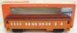 Lionel 6-9505 Milwaukee Road Pullman - City of Seattle LN/Box