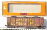 Lionel 6-16813 LOTS Pennsylvania Power & Light Company 3-Bay Hopper NIB