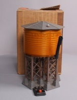 Lionel 30 Operating Water Tower/Box