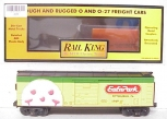 MTH 30-74055 Eat-N-Park Box Car LN/Box