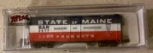 Atlas 33292 N Scale BAR State of Maine 40' Plug Door #2577 NIB