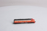 Life Like 7230 N Southern Pacific E8 Diesel Locomotive #6052 EX