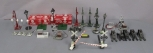LGB, MTH, Life Like G Scale & Standard Gauge Accessories: Lights, Signals, & Bum