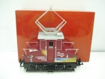 LGB 2030CL 16th Anniversary Electric Locomotive LN/Box