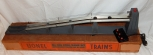 BOXED and CLEAN Lionel 456 Coal Ramp Accessory w/controller Postwar Metal O gaug