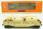 Lionel 6-52105 Superstition Mountain TCA Animated Gondola NIB