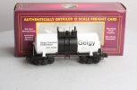 MTH 20-96015 Geigy 8000 Gallon Tank car LN/Box