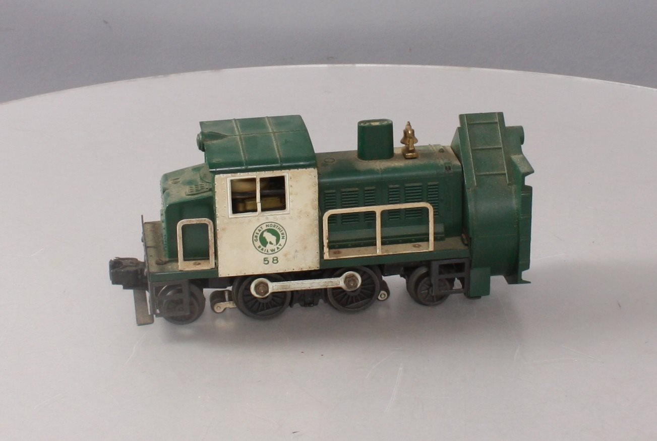 Buy Lionel 58 Great Northern Rotary Snow Plow