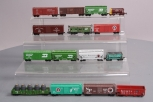 N Scale Freight Cars of the Burlington Northern Family Tree [15]