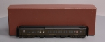 W & R HO BRASS Northern Pacific Rainer Tourist Coach Car - Hard to Find! LN/Box
