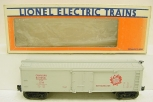 Lionel 6-5719 Canadian National Woodside Reefer Car NIB