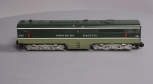 American Flyer S Scale Custom Painted Northern Pacific #491 B-Unit