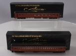 Bachmann Spectrum HO Scale Pennsylvania Railroad Passenger Cars: 89003, 89004 [2