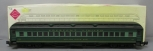 Aristo-Craft 31305 G Southern Crescent William Rufus King Coach w/Metal Wheels