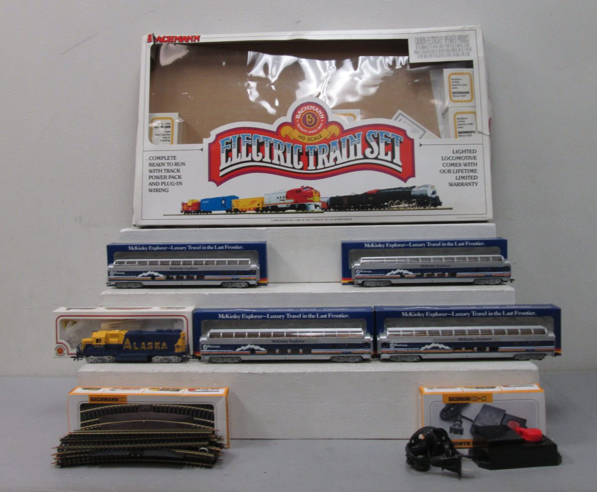 Wiring Ho Train Set Online Schematics Diagram Model Electrical On Dvd Trusted Control Panel