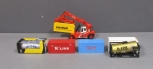 1:50 Scale Joal PPM Container Stacker & Containers [5]