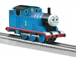 Lionel 6-83511 O Thomas the Tank Engine with LionChief Remote System & Bluetooth