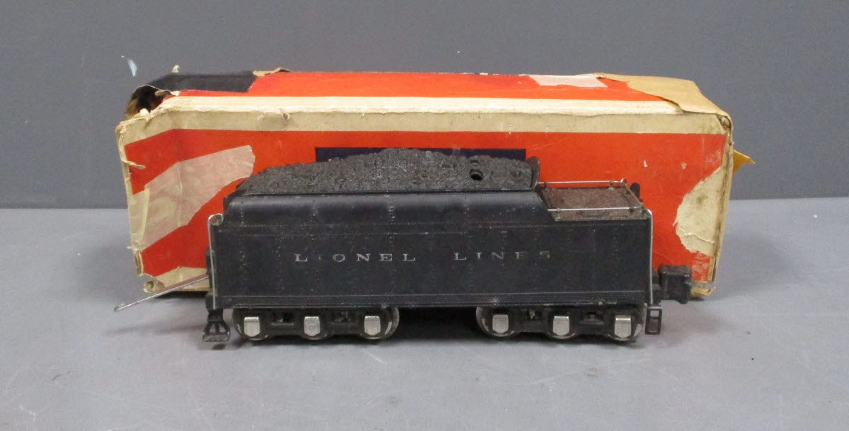Buy Lionel 2226W Die-cast Operating Whistle Tender/Box | Trainz Auctions