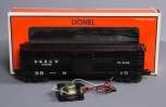 Lionel 6-36736 Denver & Rio Grande Stock Car w/Cattle Sounds LN/Box