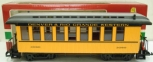 ModifideLGB 3080 Denver & Rio Grande Western Passenger Car/Box