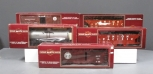 Bachmann G Scale  98114, 98201, 93328 & 93420 Freight Cars [5]/Box