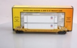 MTH 30-4214C Union Pacific Husky Stack Car w/ ETD