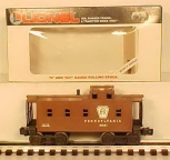 Lionel 6-16521 Pennsylvania SP Style Caboose/Box