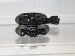 "ONE MTH Trains 3-Rail Die Cast Sprung Truck 2.75"" w/ operating couplers O gauge"