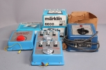 Marklin HO Scale Assorted Vintage Transformers: 6600, 6600, 6699 & 280 [4]