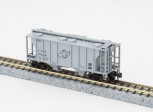 Atlas 31801 N Chicago & North Western PS2 Covered Hopper Car #95230 LN/Box