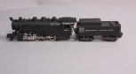 American Flyer 343 S Scale Nickel Plate Road 0-8-0 Steam Switcher