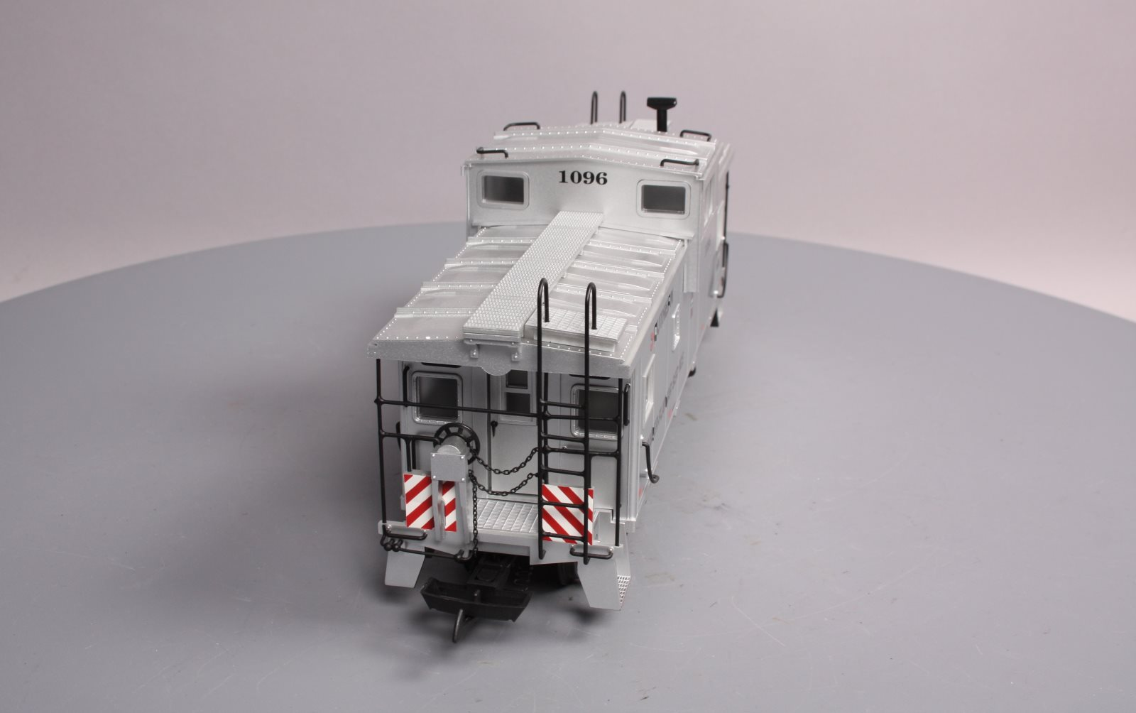 Buy USA Trains 12102 G Southern Pacific Illuminated Caboose - Metal