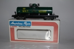 American Flyer 6-48471 S Scale Missouri Kansan Texas NASG Single Dome Tank Car
