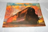 Repro Prewar American Flyer 1933 Train Catalog STRUCTO Zephyr Wide O Heeg 1975
