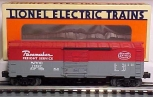 Lionel 6-19827 New York Central Operating Boxcar LN/Box
