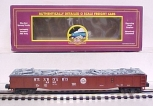 MTH 20-98006 Seaboard Gondola with Junk Load LN/Box