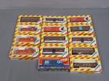 Lionel HO Scale Freight Cars: T-20171, 5-8401, T-20140, T20105  [14]/Box