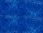 HO Scale Water Model Train Scenery Sheets –5 Seamless 8.5x11 Coverstock Dark Blue