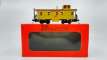 Rivarossi 2229 HO Union Pacific Caboose Car NIB