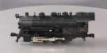 Lionel Pennsylvania Flyer 0-8-0 Steam Engine for 6-30233 (Engine Only) EX