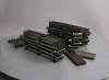 Lionel O Gauge Tubular Track Sections: Straight, Crossover, O-31 & O-54 [37]  Lionel
