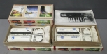 Walthers HO Scale Freight Car Kits: 932-3770, 932-5158, 932-5159, 932-3141 [6]
