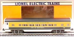 Lionel 6-52143 TCA 1998 City of Providence Passenger Car EX/Box